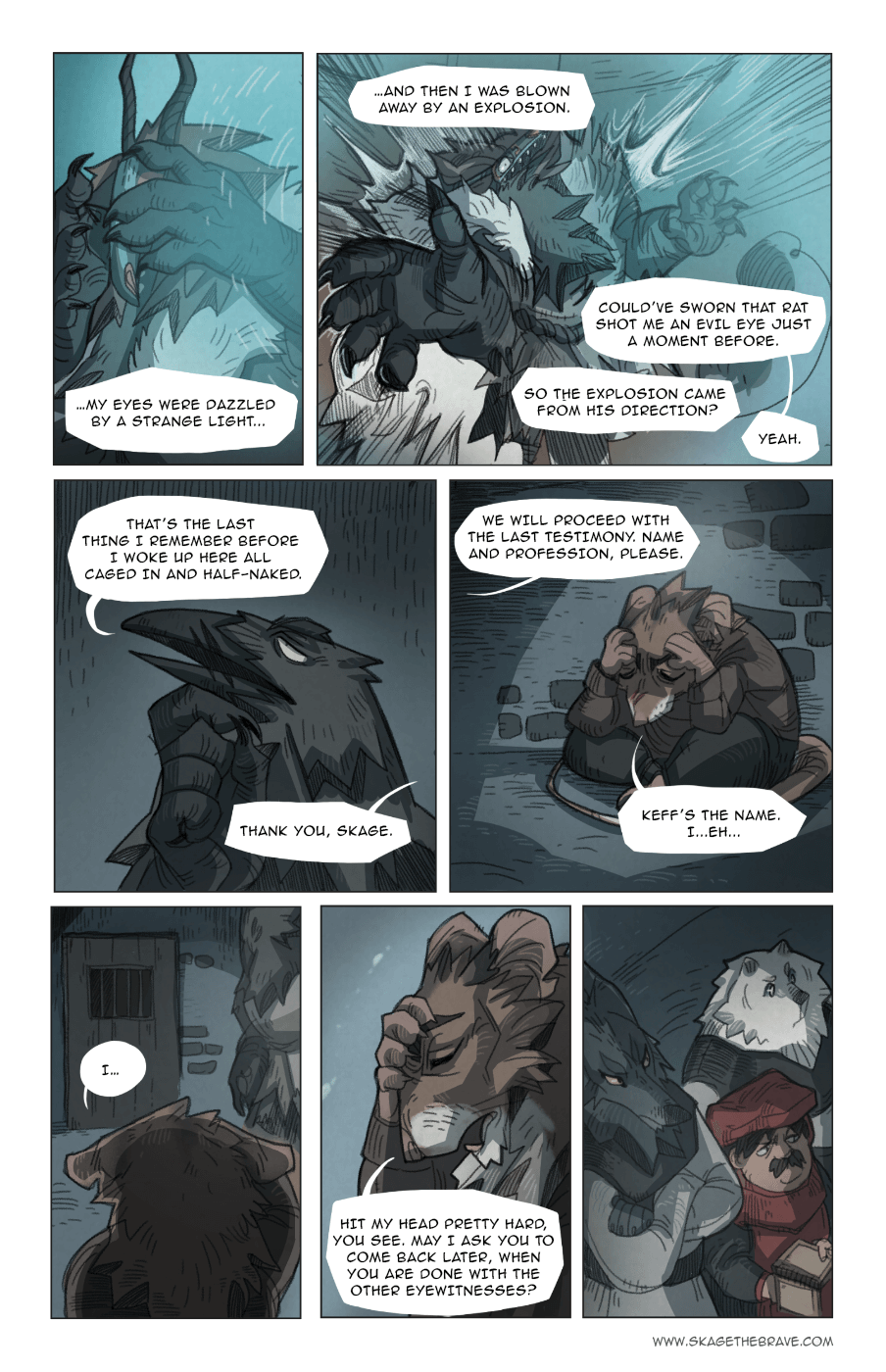 Chapter II, Page 12