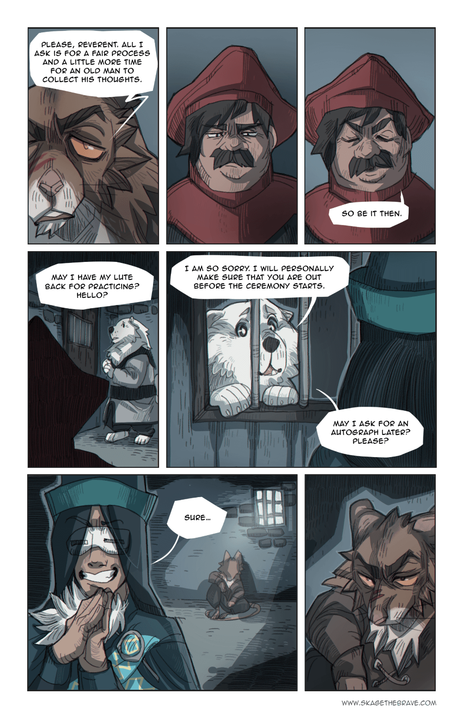 Chapter II, Page 13