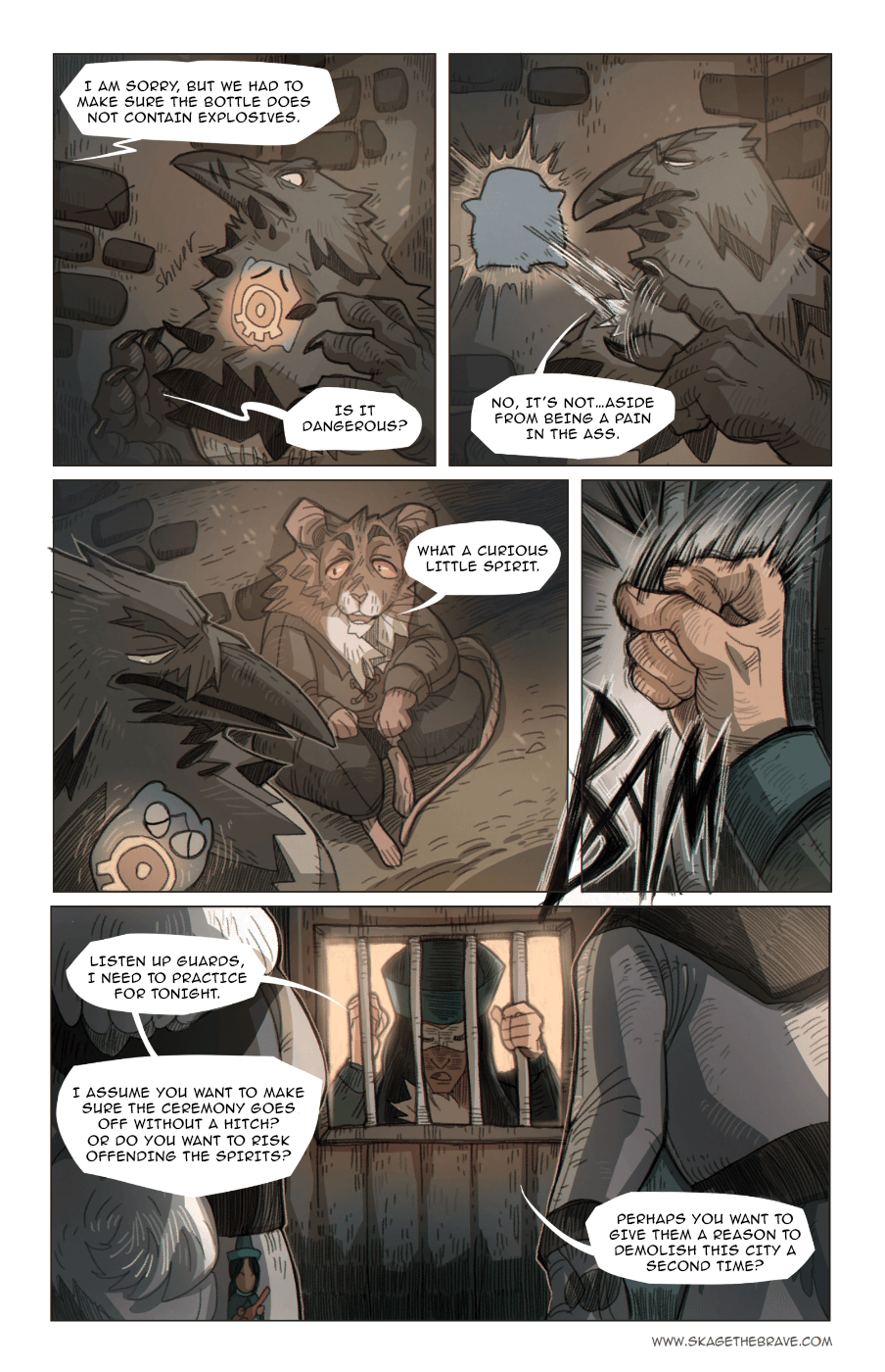 Chapter II, Page 15