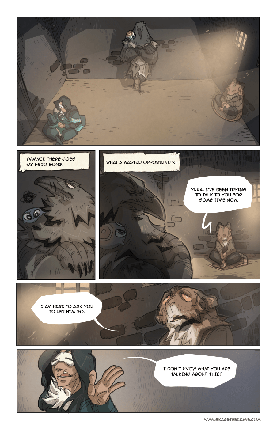 Chapter II, Page 18