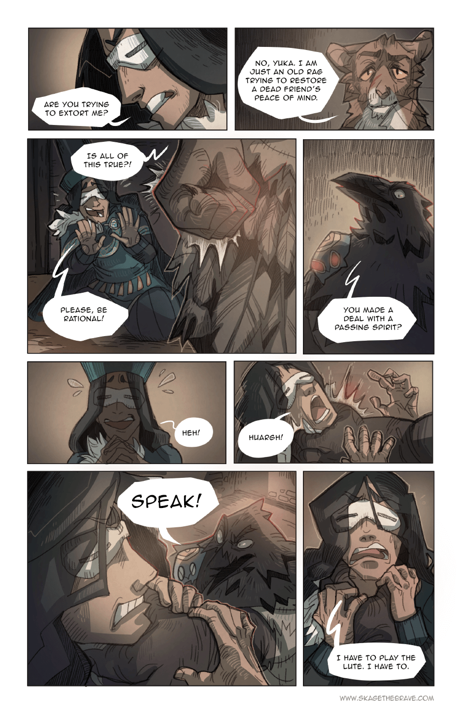 Chapter II, Page 20