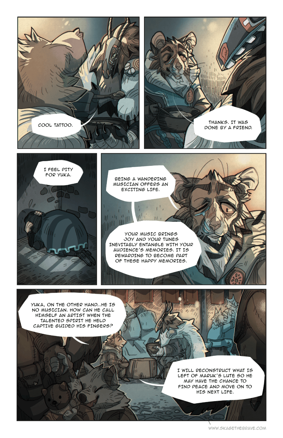 Chapter II, page 26
