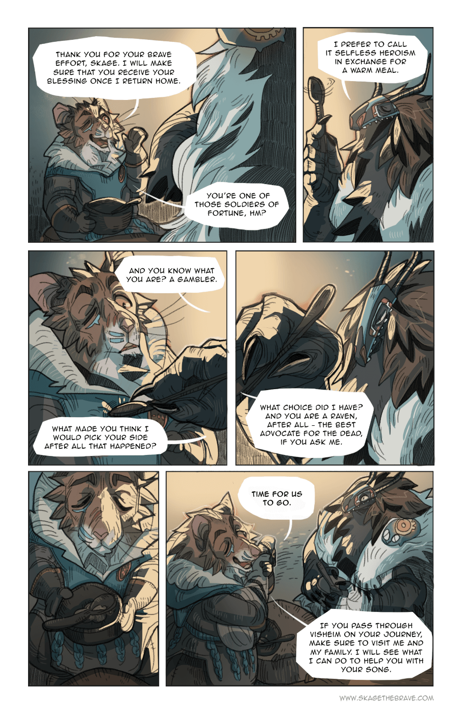 Chapter II, Page 27