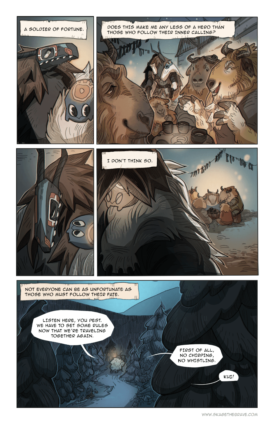 Chapter II, Page 30